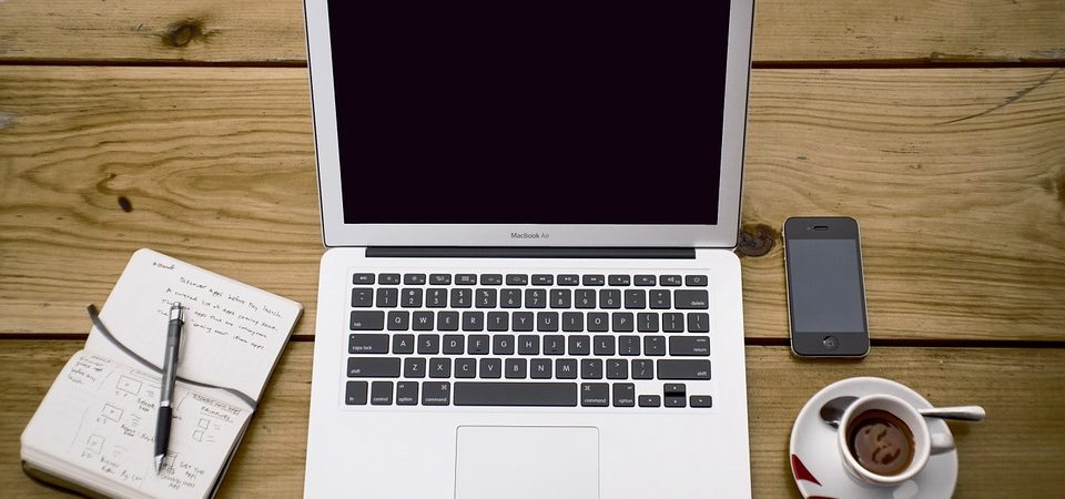 Office Workstation Notebook Home Office Business
